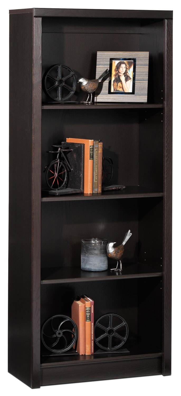 Reed Bookcase