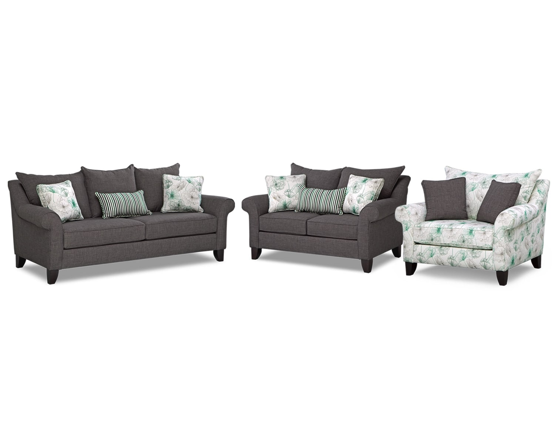 Kroehler Furniture Made In Usa Value City Furniture