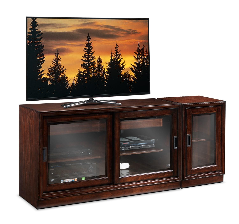 Entertainment Furniture - Hammond Modular TV Stand