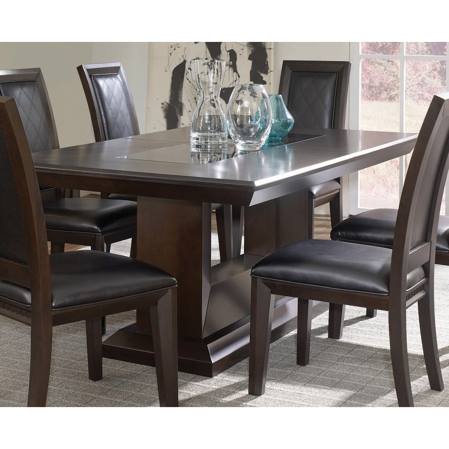 Dining Room Furniture - Brentwood Dining Table