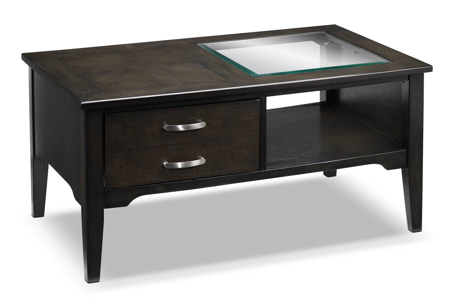 Accent and Occasional Furniture - Pryce Coffee Table