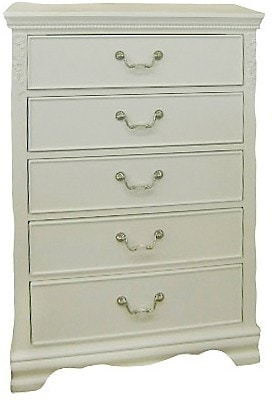 Kids Furniture - Jessica Chest