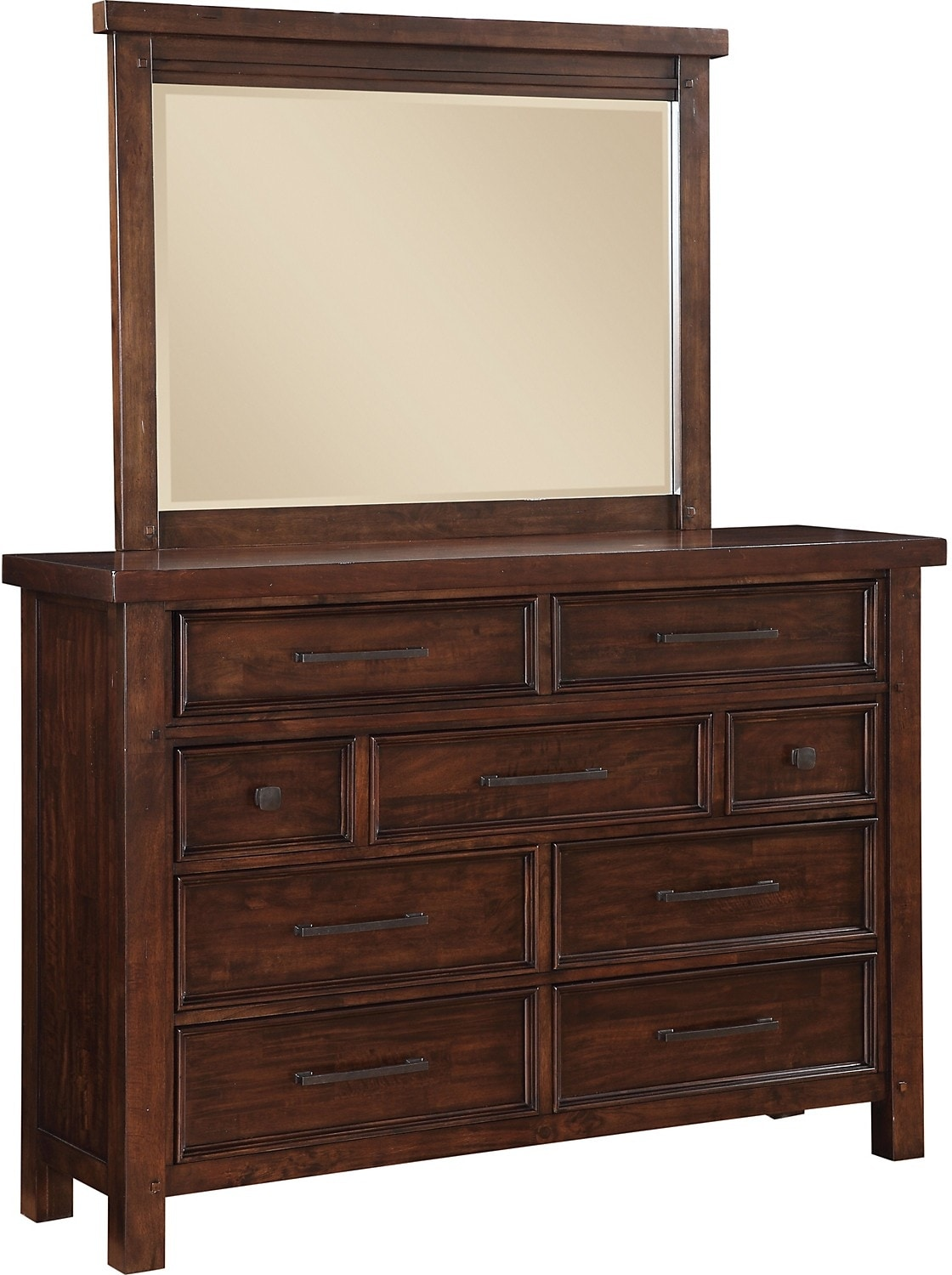 Bedroom Furniture - Sonoma Dresser