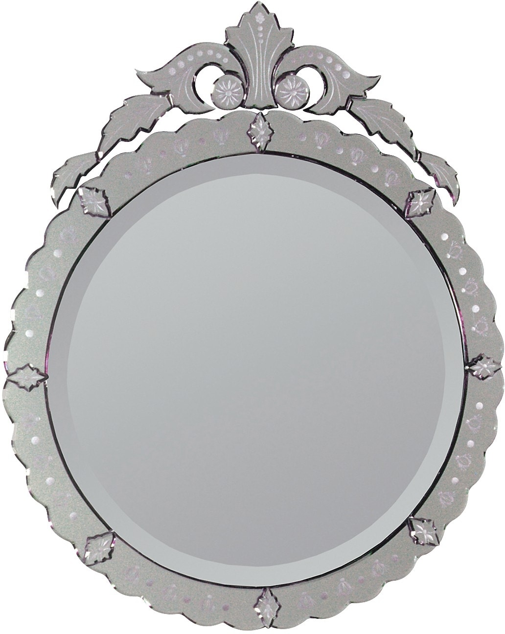 Home Accessories - Prague Venetian Mirror