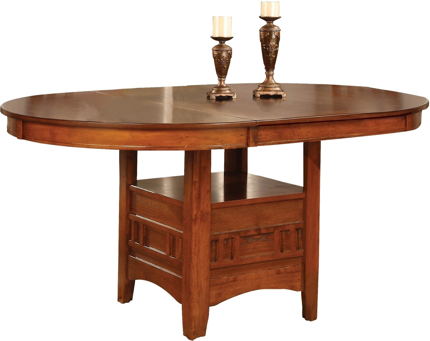 Dalton Oak Dining Table