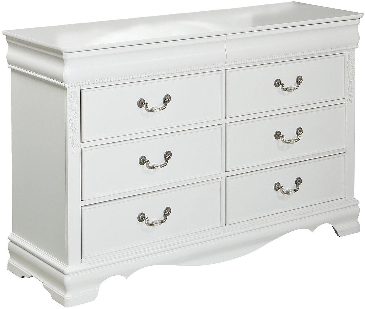 Kids Furniture - Jessica Dresser