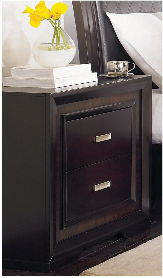 Bedroom Furniture - Brentwood Nightstand
