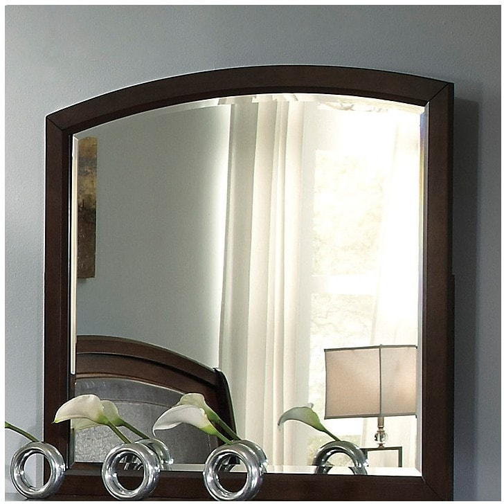 Bedroom Furniture - Beverly Mirror