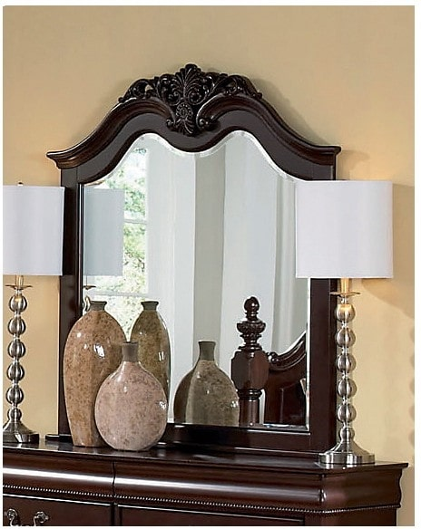 Bedroom Furniture - Westchester Mirror