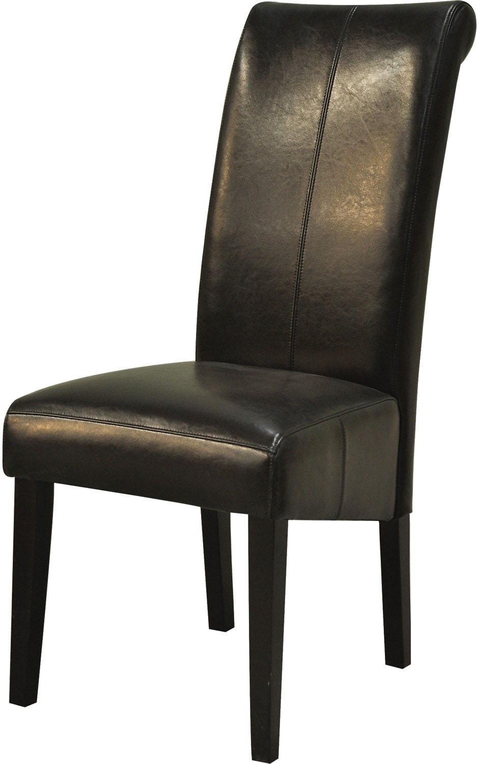 Dining Room Furniture - Dining Chair - Brown