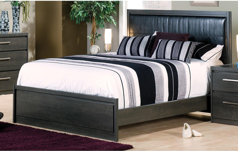 Bedroom Furniture - Tyler Queen Bed