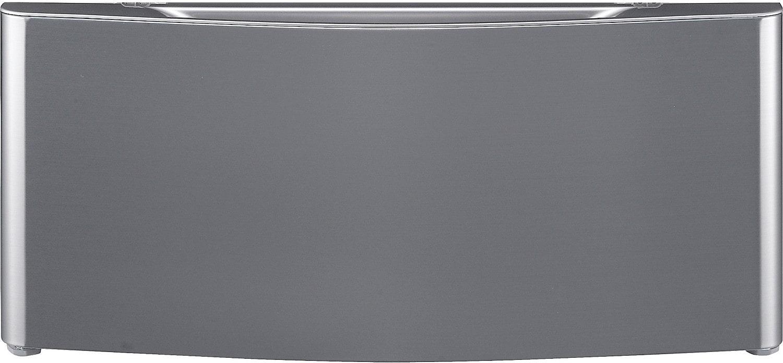 "LG 29"" Laundry Pedestal - Graphite Steel"