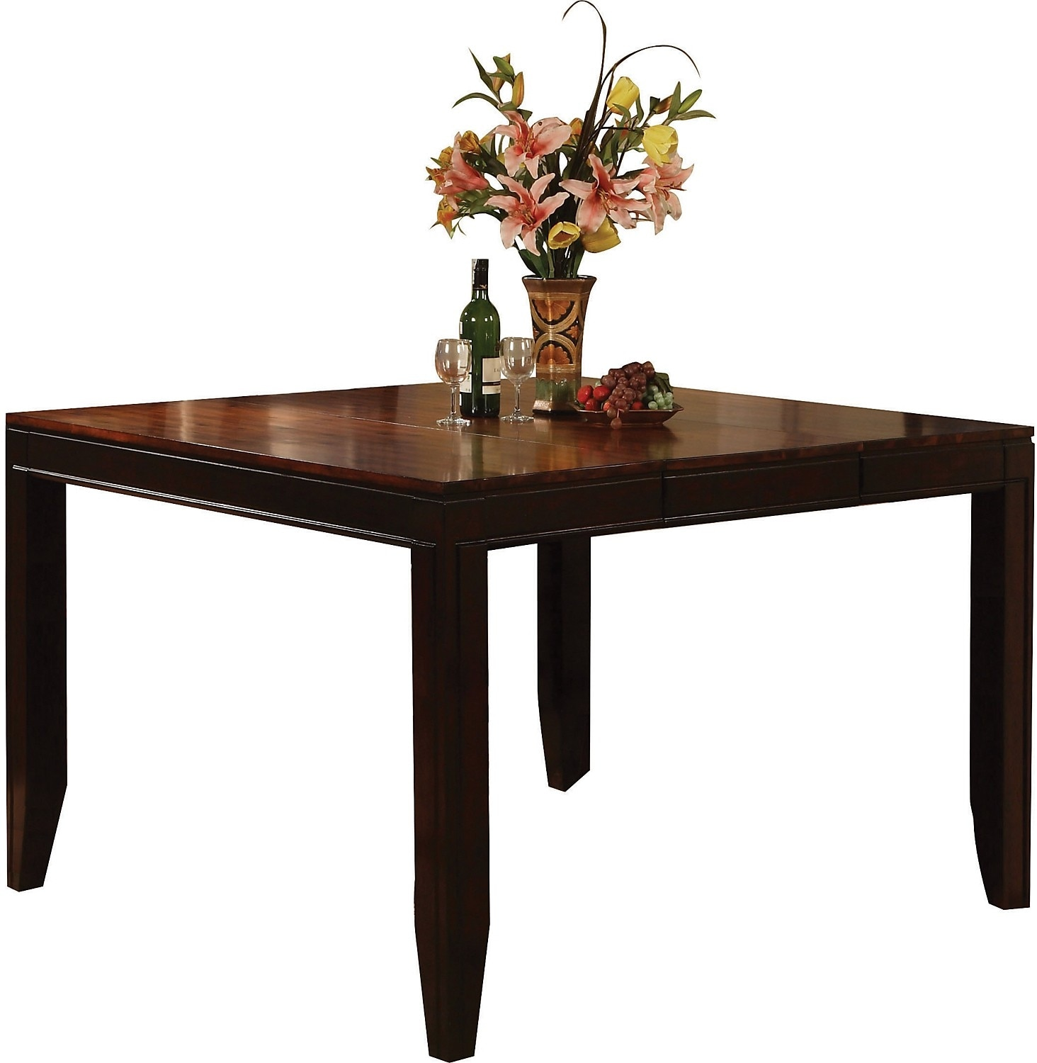 Dining Room Furniture - Zara Counter-Height Dining Table