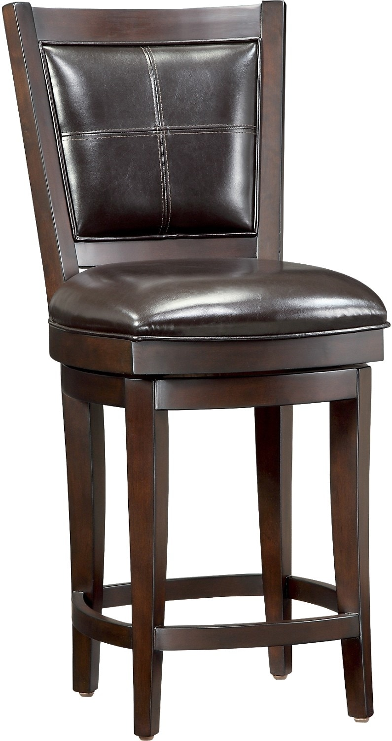 "Dining Room Furniture - Chase 24"" Bar Stool"