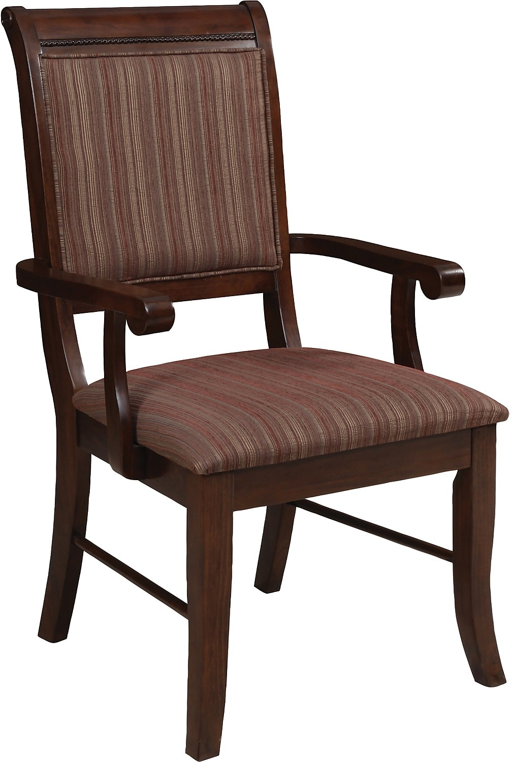 Louis Formal Dining Armchair