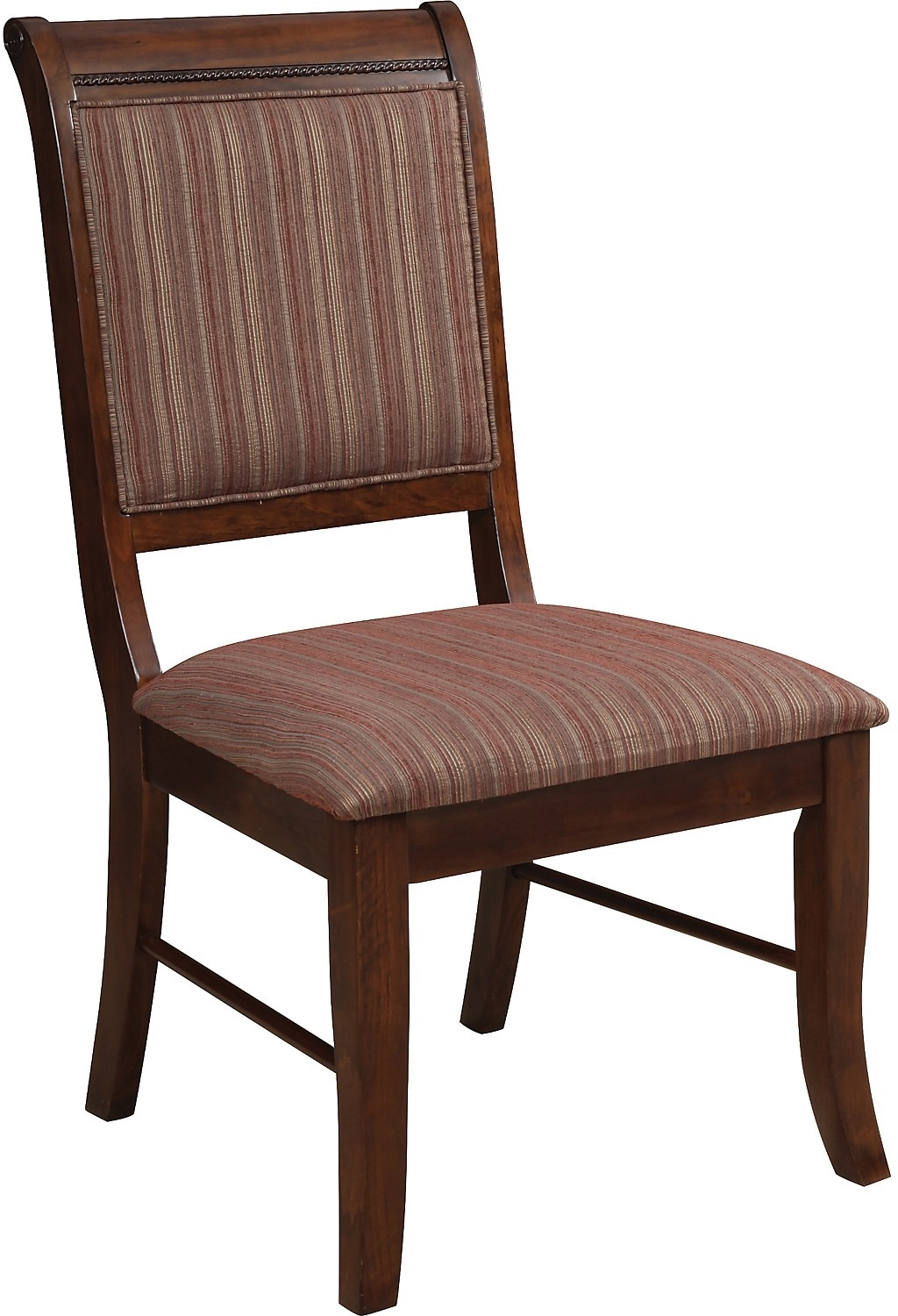 Dining Room Furniture - Louis Formal Side Dining Chair