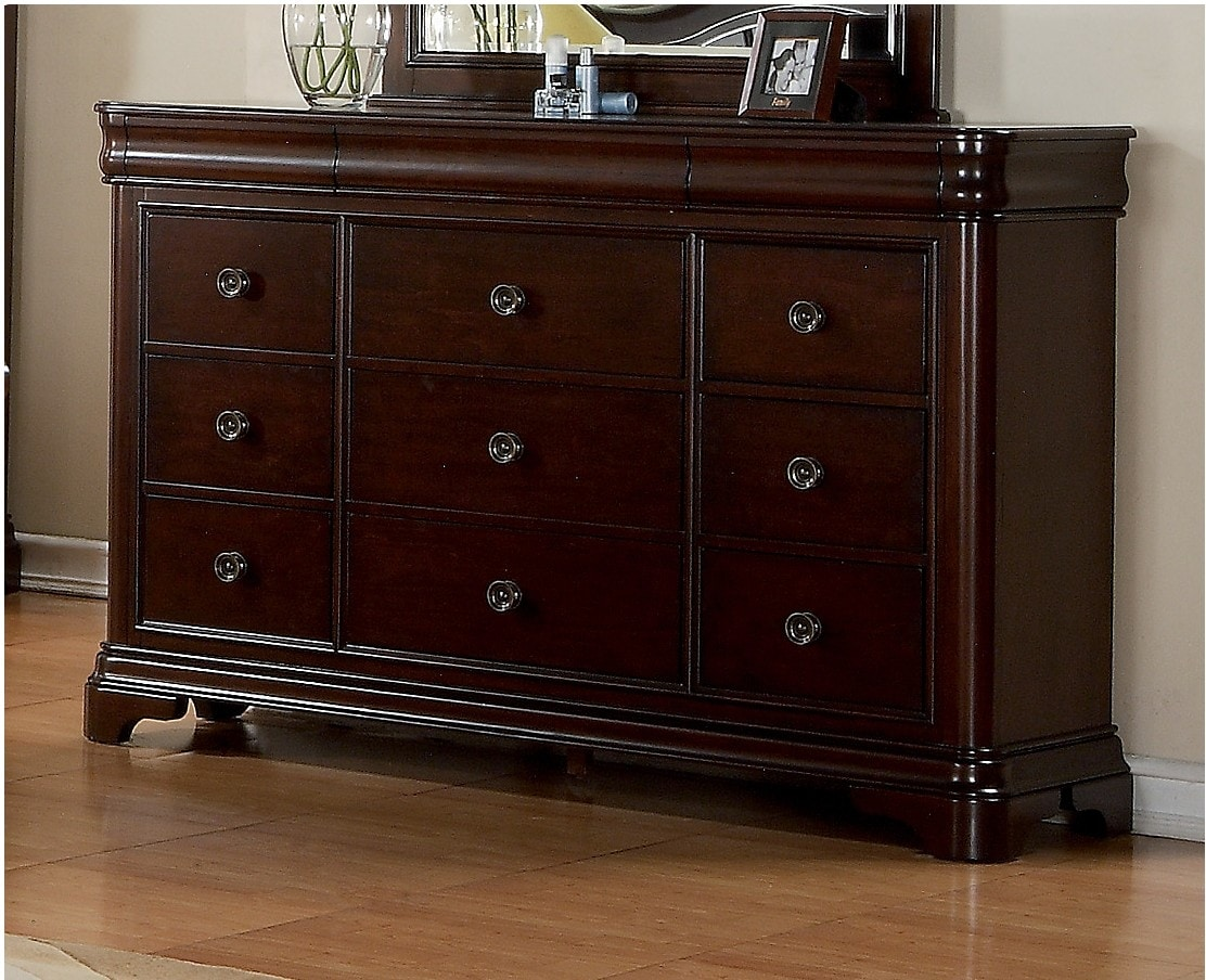 Bedroom Furniture - Cameron Dresser