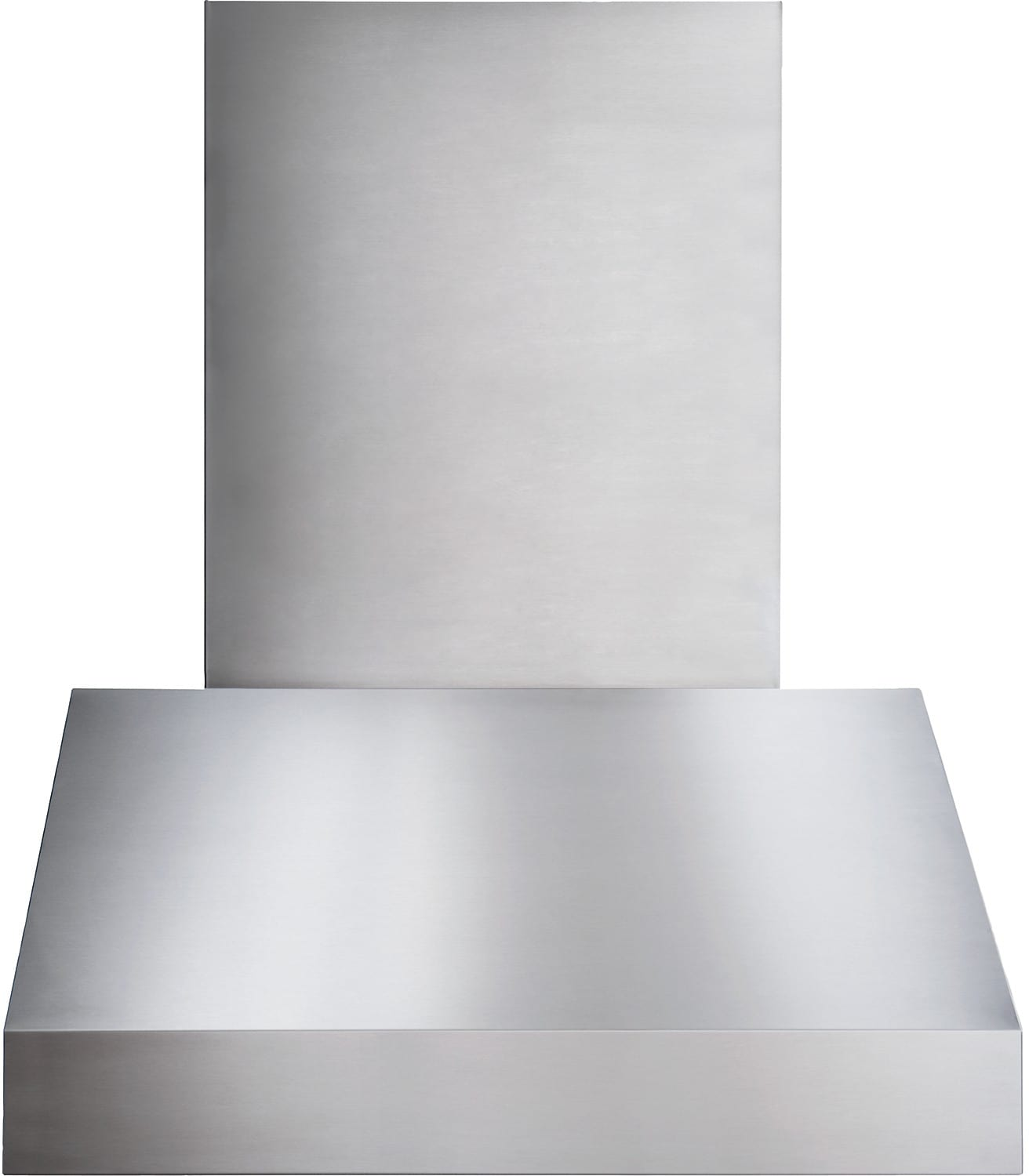 Broan Chimney Hoods ~ Broan elite quot outdoor chimney style hood stainless
