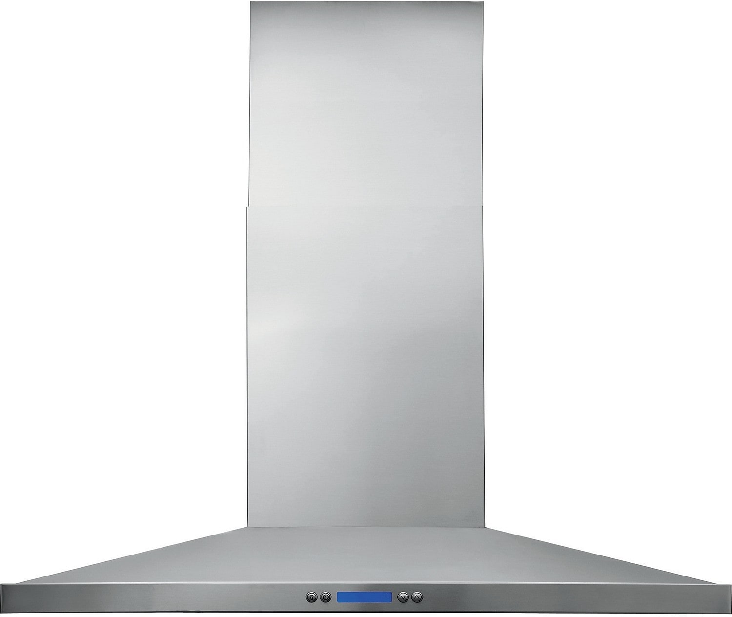 "Cooking Products - Electrolux 36"" Chimney Style Wall-Mount Hood - Stainless"