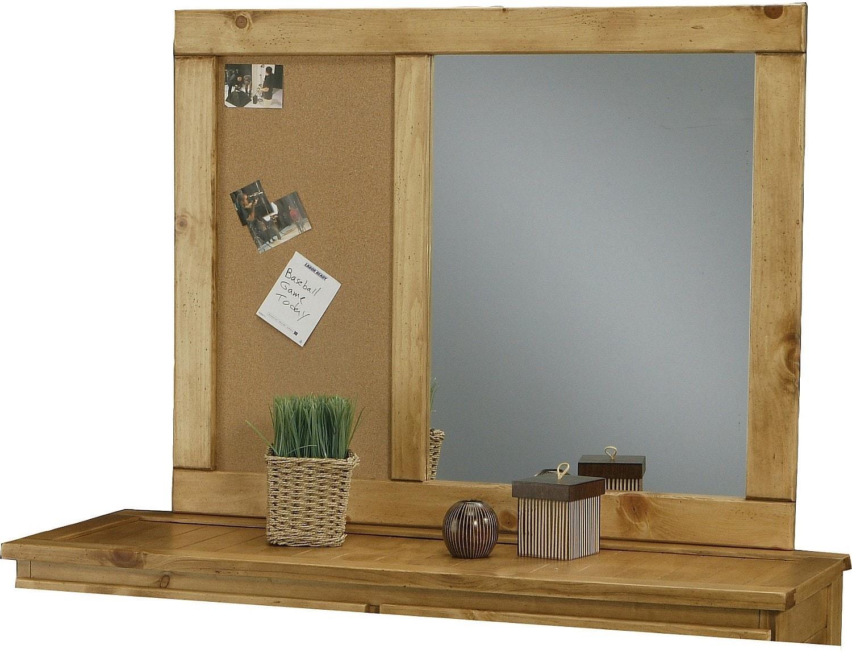 Kids Furniture - Ponderosa Landscape Mirror