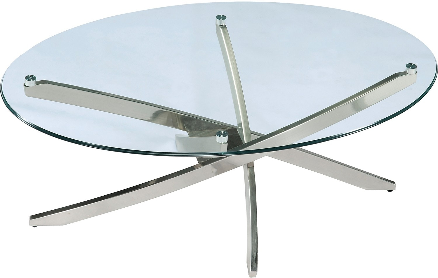 Accent and Occasional Furniture - Zila Coffee Table
