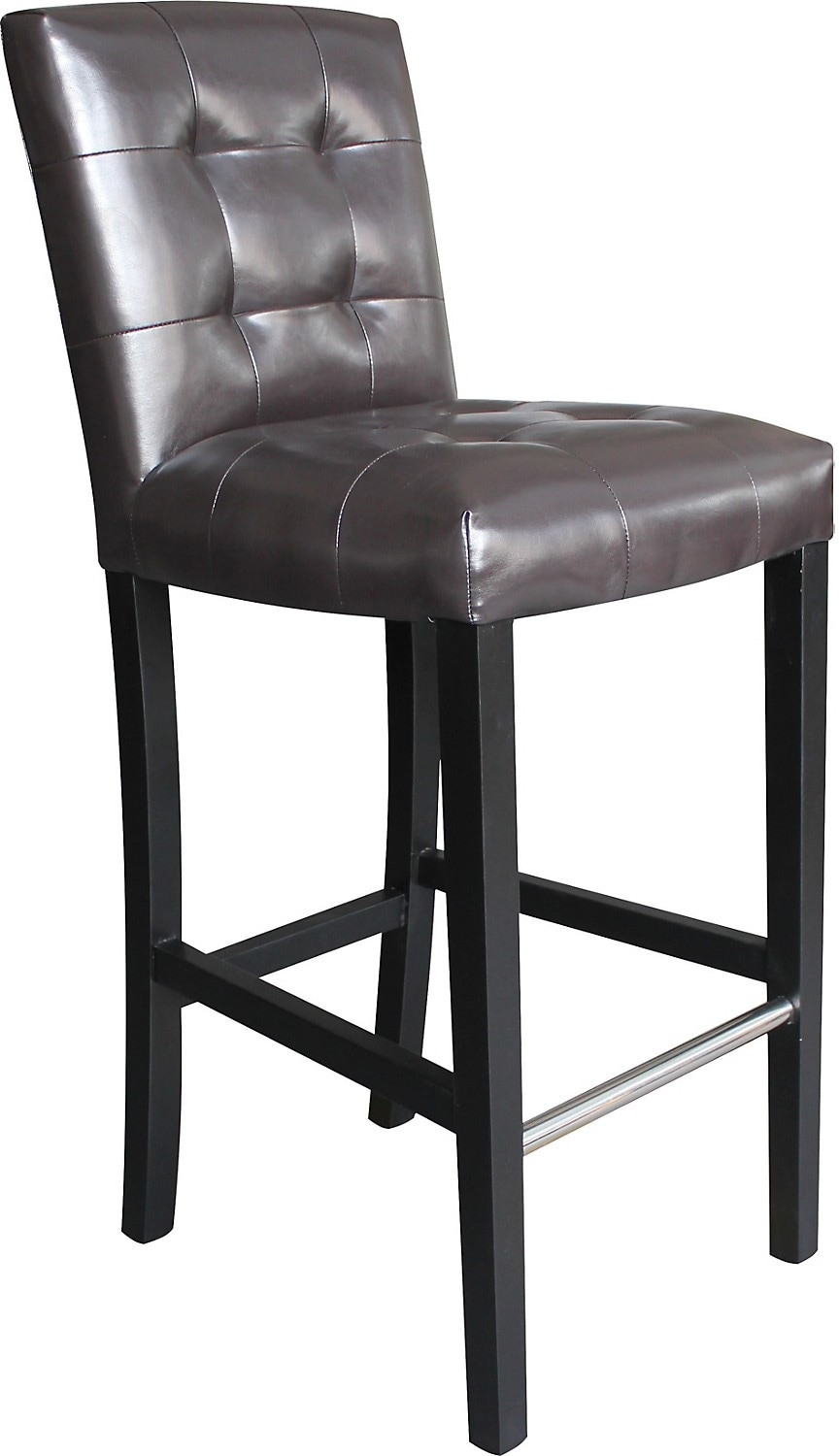 Cosmo Bar Stool - Brown