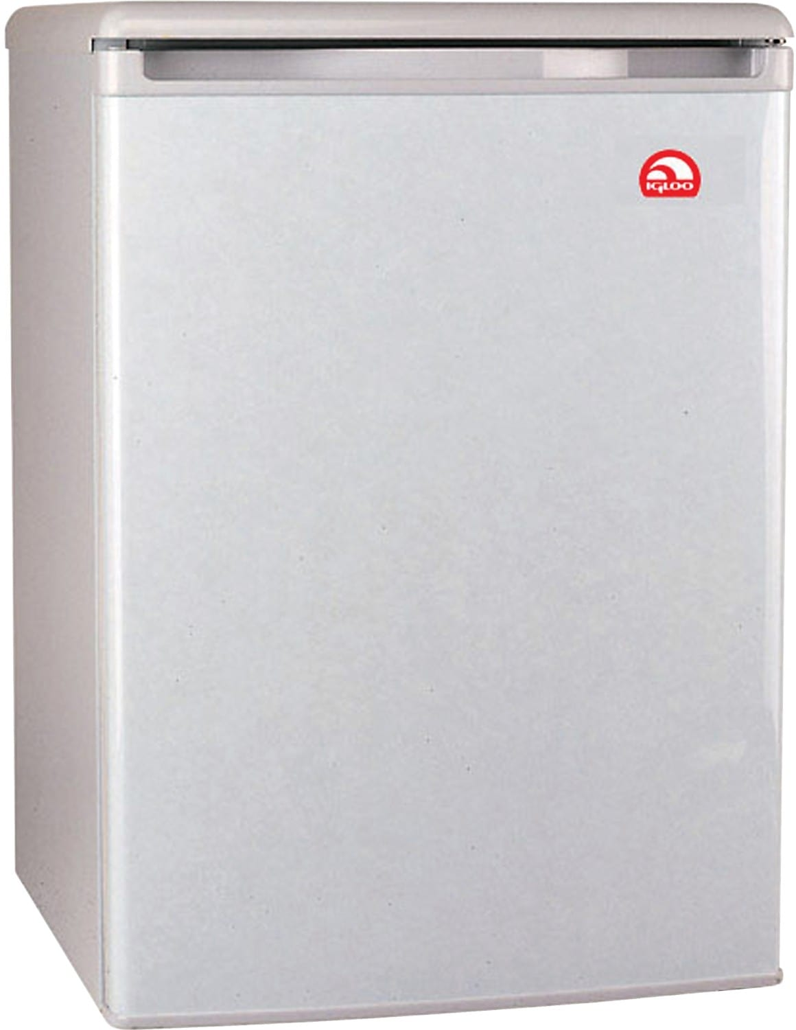 Refrigerators and Freezers - Igloo 3.2 Cu. Ft. Compact Refrigerator - White