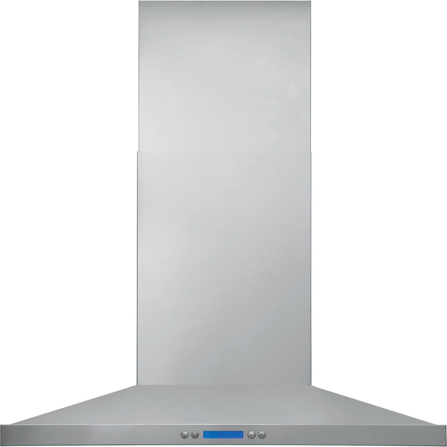 "Cooking Products - Electrolux 30"" Chimney Style Wall-Mount Hood - Stainless"