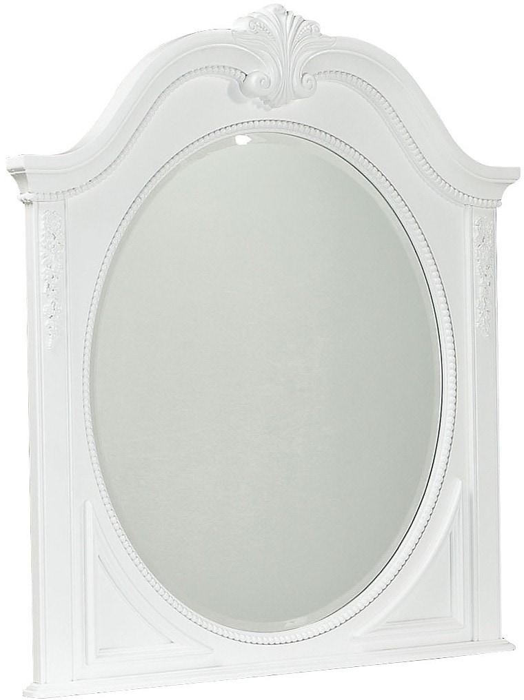 Jessica Mirror