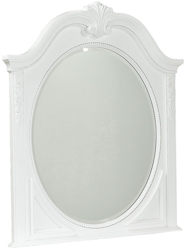 Kids Furniture - Jessica Mirror