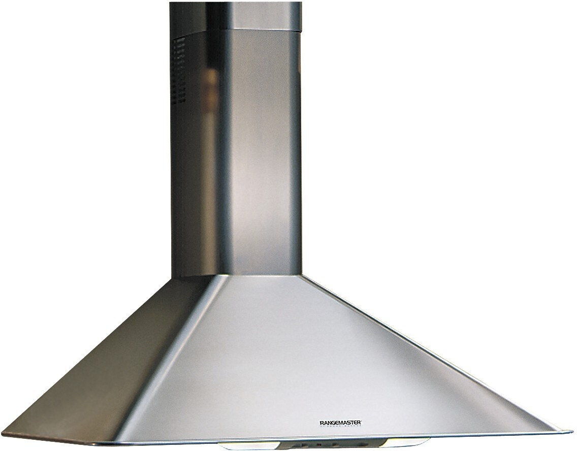 "NuTone 30"" Fashion Range Hood - Stainless Steel"