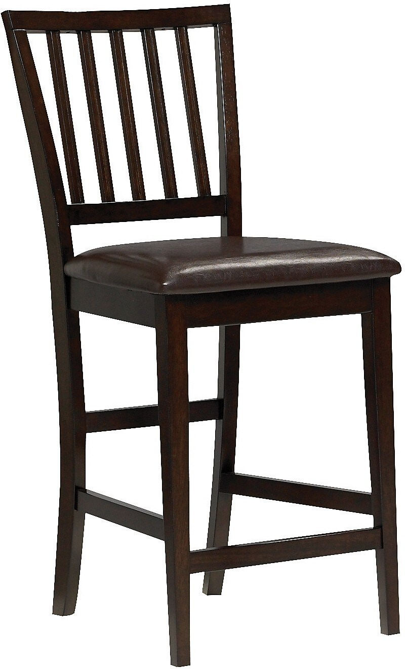 Dakota counter height dining chair the brick for Dining room tables the brick