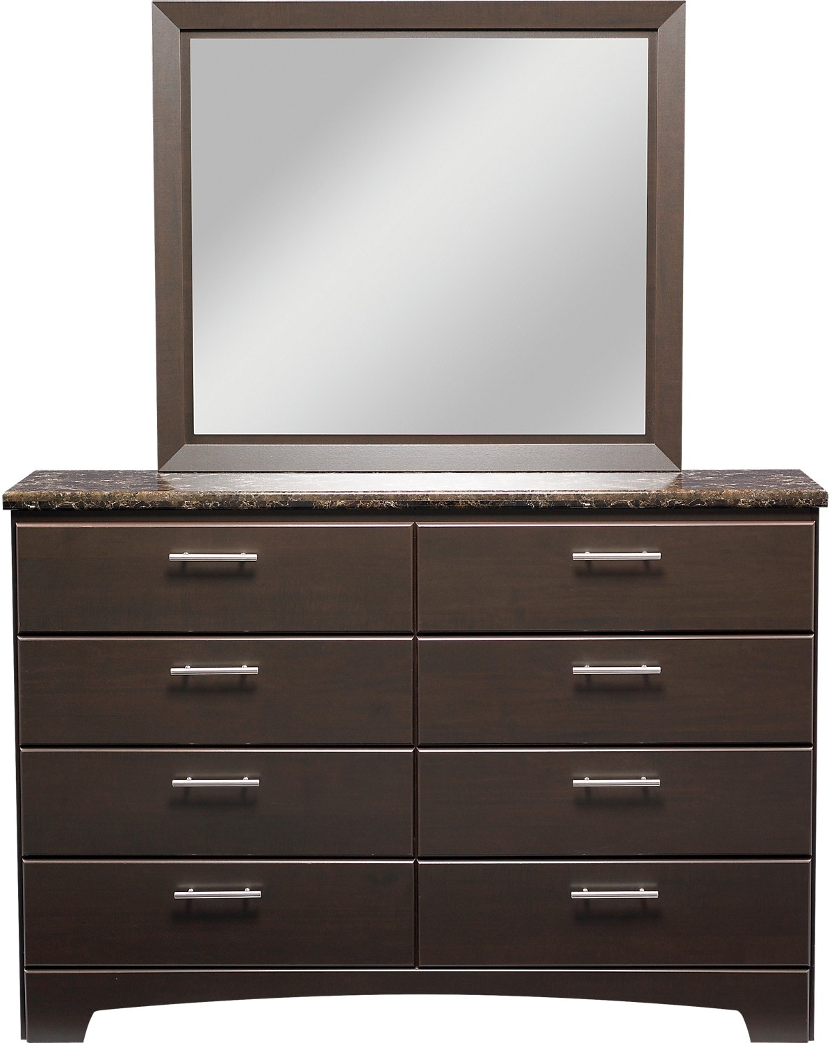 oxford drawer dresser  the brick - click to change image