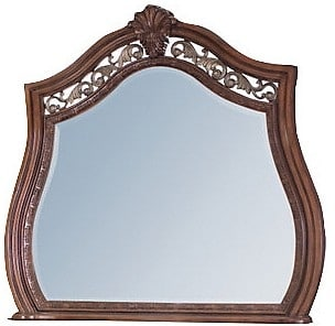 Bedroom Furniture - Morocco Mirror