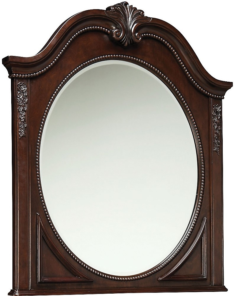 Kids Furniture - Jessica Cherry Mirror