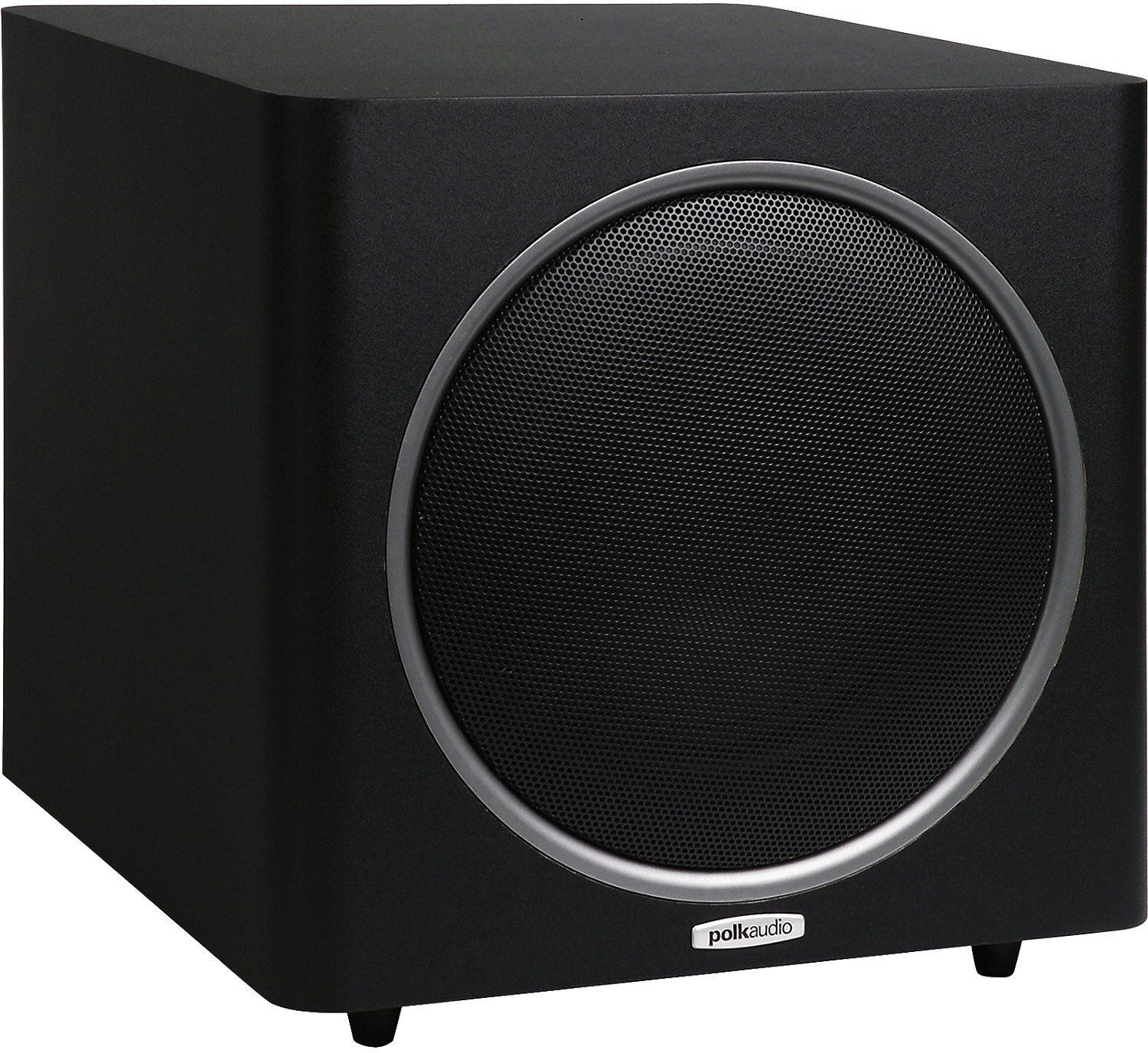 Polk Audio 200 Watt Powered Subwoofer