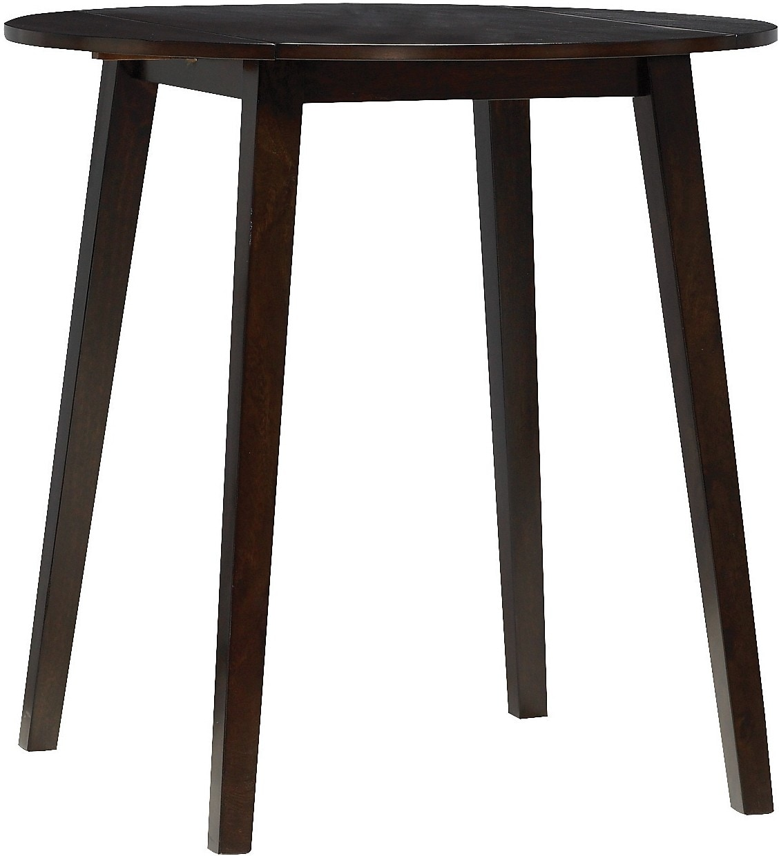 Dakota Counter Height Round Drop Leaf Table The Brick : 336066 from www.thebrick.com size 576 x 576 jpeg 30kB