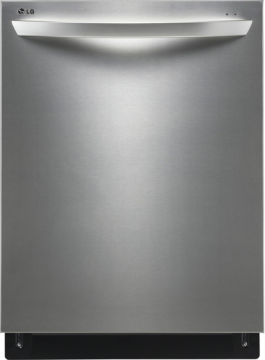 """Clean-Up - LG 24"""" Fully-Integrated Dishwasher with EasyRack™ Plus - Stainless Steel"""