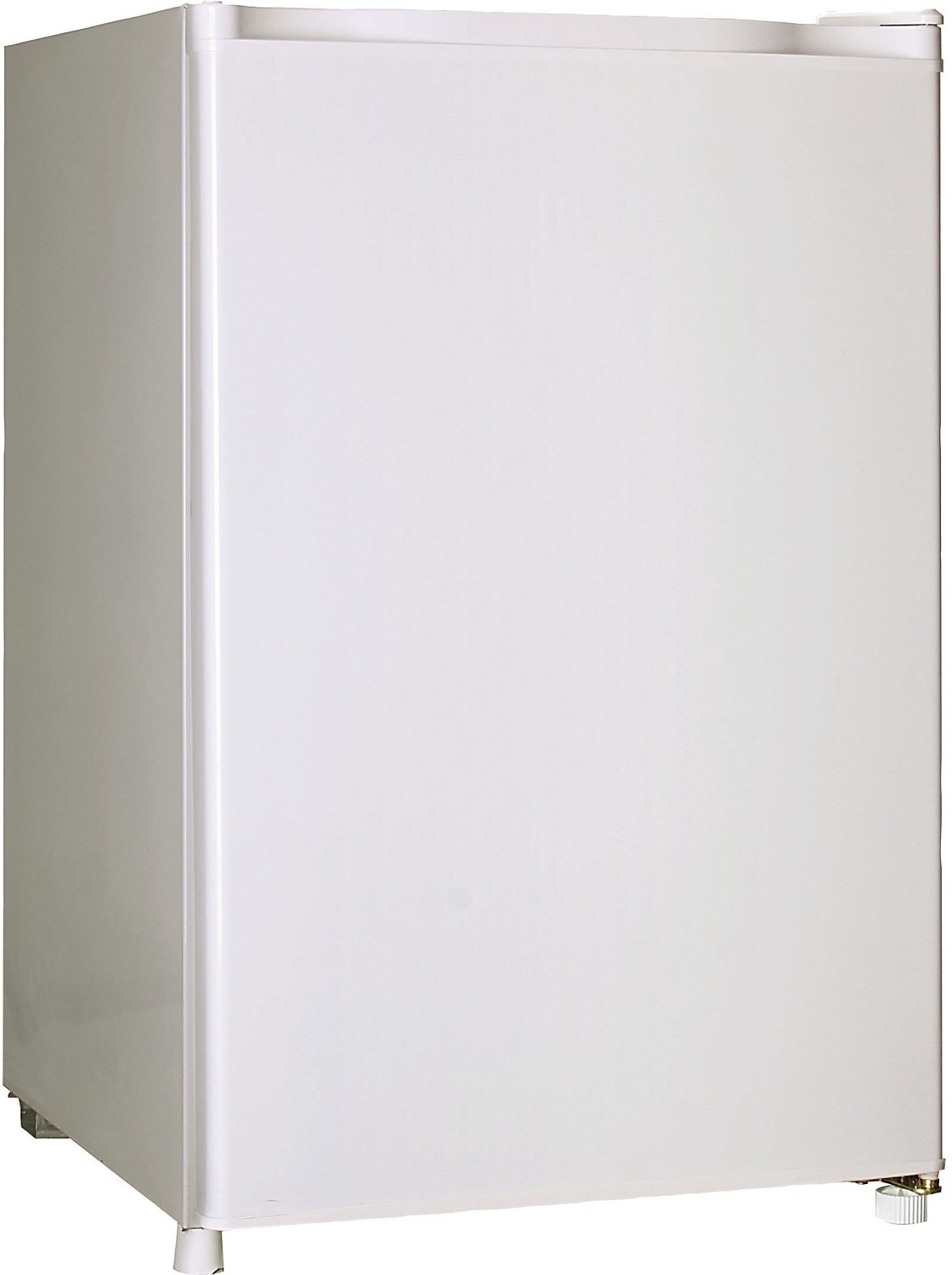 Refrigerators and Freezers - Igloo 4.5 Cu. Ft. Compact Refrigerator - White