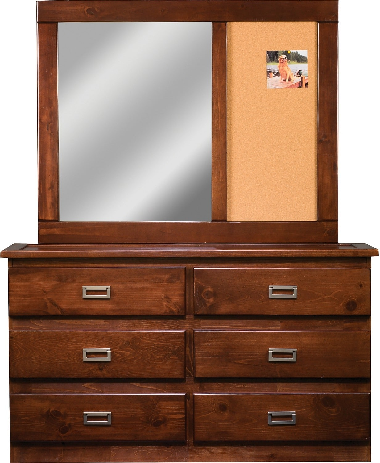 Kids Furniture - Berkeley Dresser
