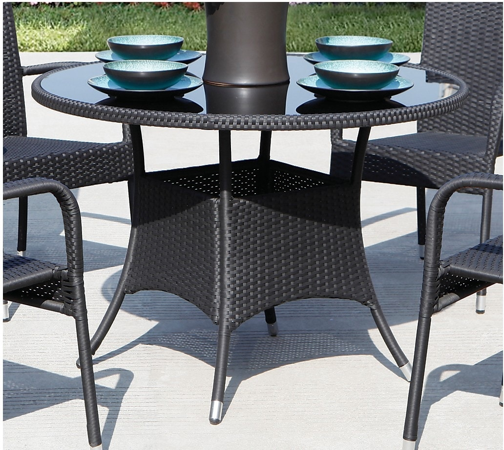 Outdoor Furniture - Haiti Patio Table