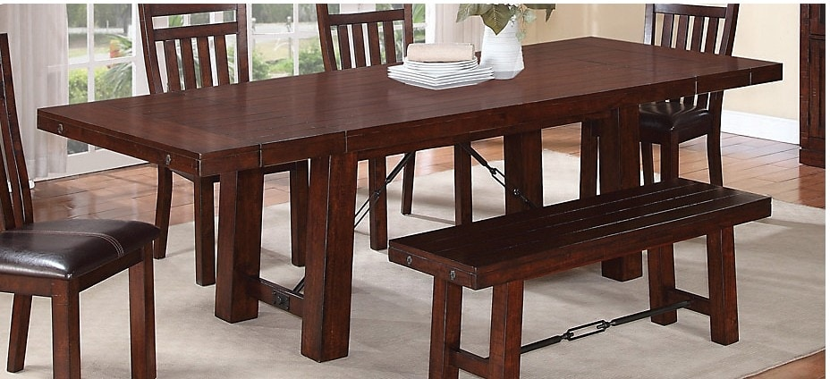 Dining Room Furniture - Sonoma Dining Table