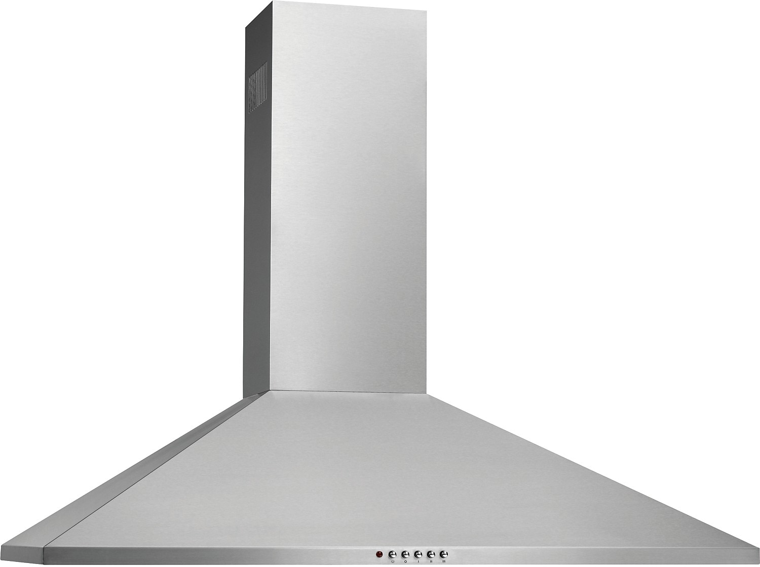 "Cooking Products - Frigidaire 36"" Canopy Wall-Mount Hood – Stainless"