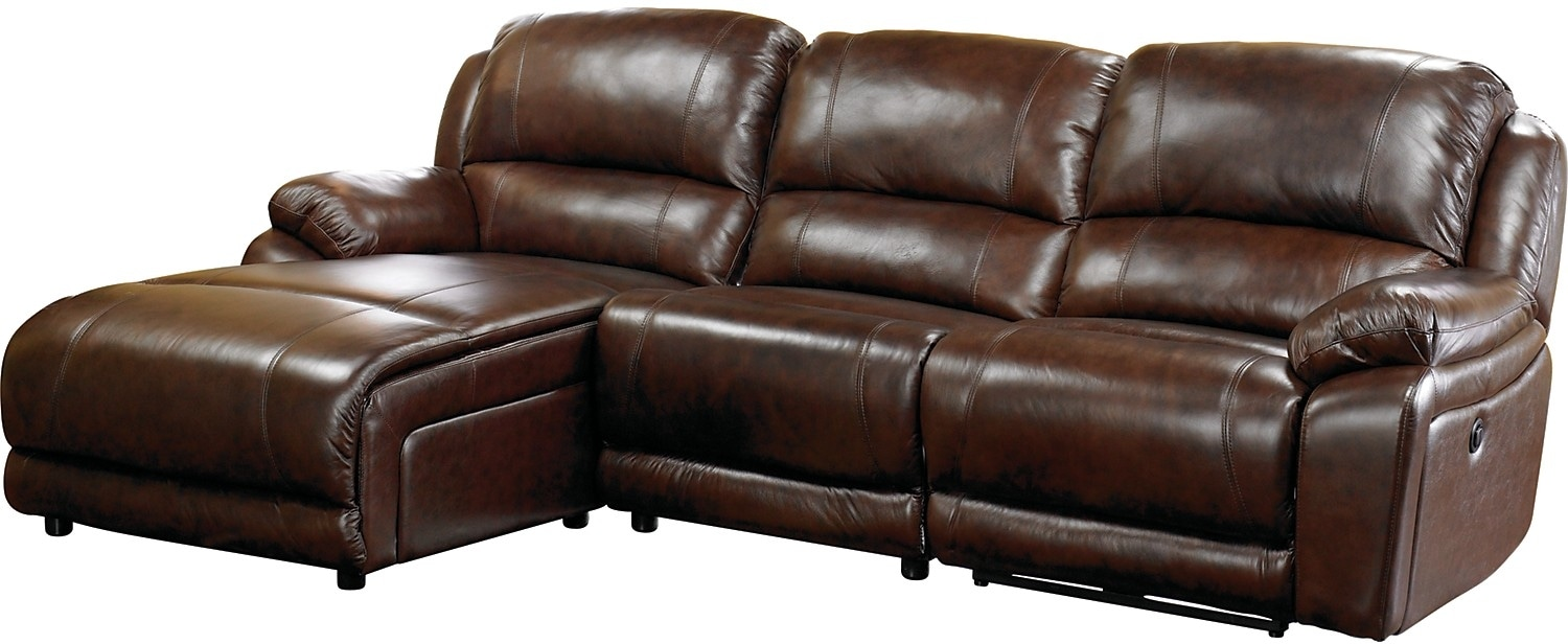 Living room furniture marco genuine leather 3 piece for 3 piece leather sectional sofa with chaise