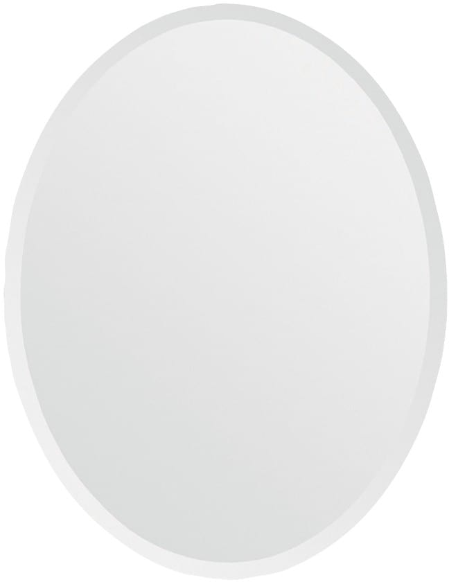 Home Accessories - Rome Frameless Mirror
