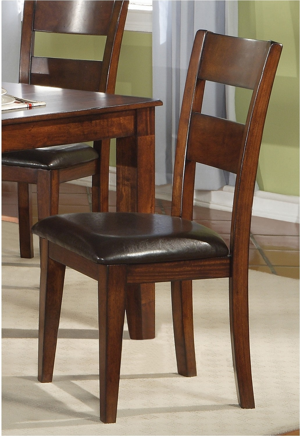 Dakota Light Dining Chair