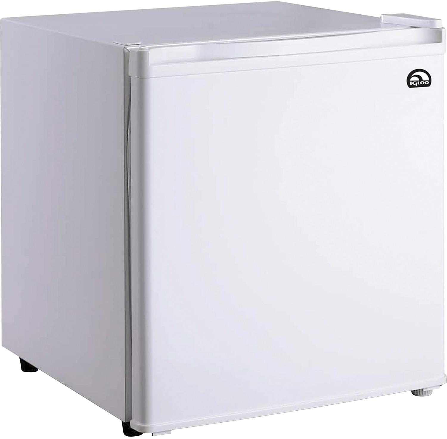 Refrigerators and Freezers - Igloo 1.7 Cu. Ft. Compact Refrigerator - White