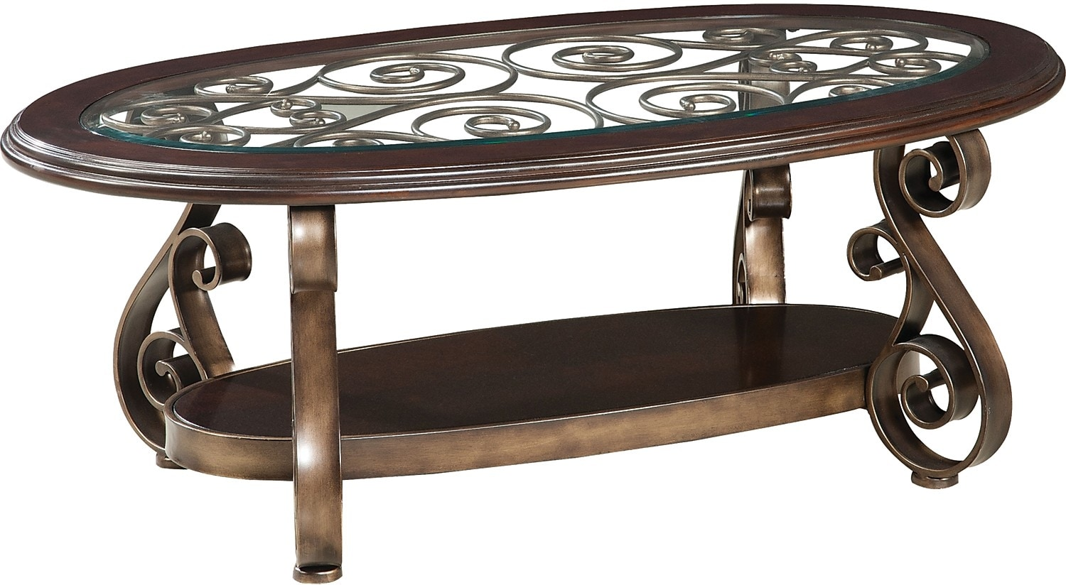 Bombay Coffee Table Accent And Occasional Furniture Bombay Coffee Table