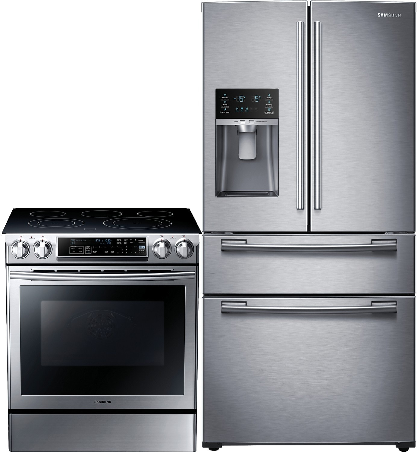 Samsung 5 8 cu ft slide in electric range stainless for What is the bottom drawer of an oven for