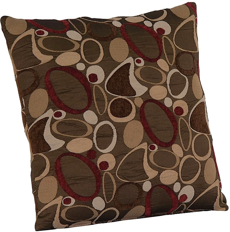 Home Accessories - Designed2B Polyester Accent Pillow – Olive